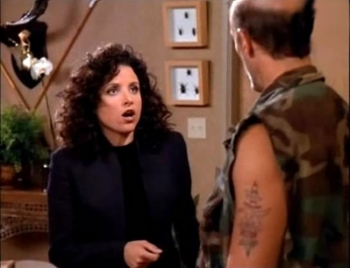 Seinfeld - 08x06 The Fatigues