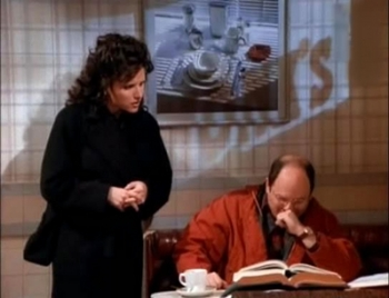 Seinfeld - 08x09 The Abstinence