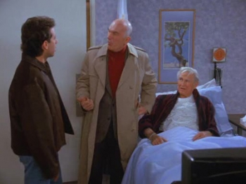 Seinfeld - 08x17 The English Patient
