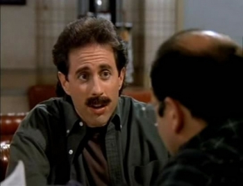 Seinfeld - 09x01 The Butter Shave