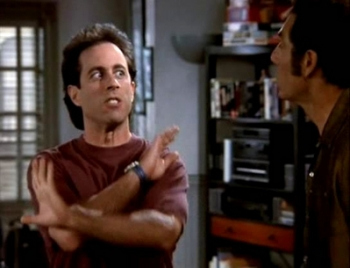 Seinfeld - 09x04 The Blood