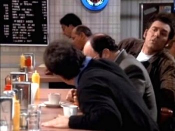Seinfeld - 09x19 The Maid