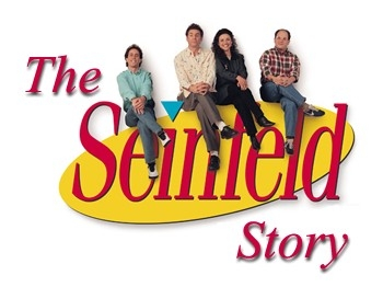 "Seinfeld - TV Special: The ""Seinfeld"" Story Screenshot"
