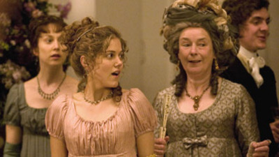 Sense And Sensibility (UK) - 01x02 Episode 2