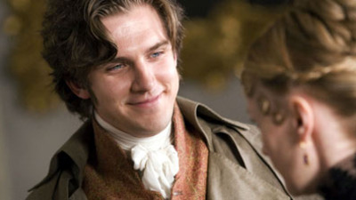 Sense And Sensibility (UK) - 01x03 Episode 3 Screenshot