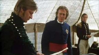 Sharpe (UK) - 04x03 Sharpe's Mission