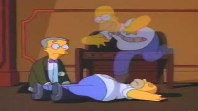 The Simpsons - 04x11 Homer's Triple Bypass