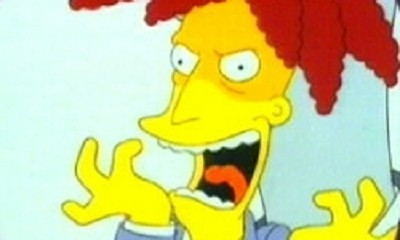 The Simpsons - 06x05 Sideshow Bob Roberts