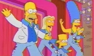 The Simpsons - 08x24 The Simpsons Spin-Off Showcase