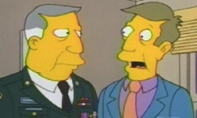 The Simpsons - 09x02 The Principal and the Pauper