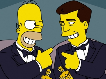 The Simpsons - 11x01 Beyond Blunderdome
