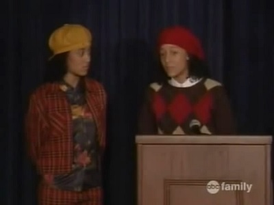 Sister, Sister - 03x20 The Candidate