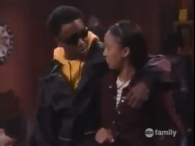 Sister, Sister - 04x07 Boy from the Hood