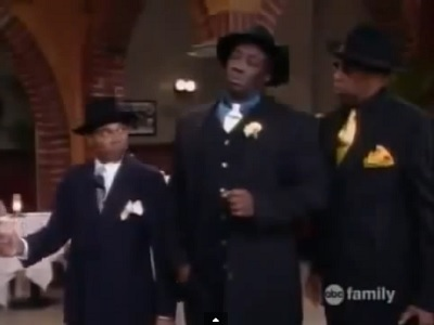Sister, Sister - 06x19 Before There Was Hip Hop...