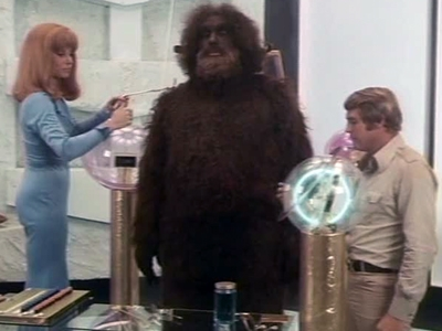 The Six Million Dollar Man 03x18 The Secret Of Bigfoot 2