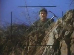 The Six Million Dollar Man - 05x21 The Moving Mountain Screenshot