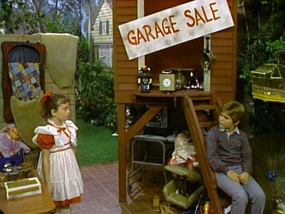 Small Wonder - 01x19 The Company Takeover