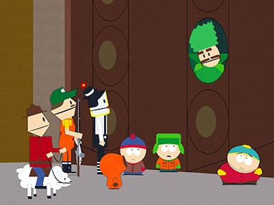 Christmas In Canada South Park.South Park 7x15 It S Christmas In Canada Sharetv