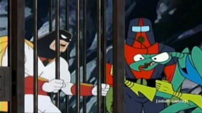 Space Ghost Coast to Coast - 08x07 Live at the Fillmore Screenshot