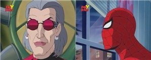 Spider-Man (1994) - 03x02 Sins of the Fathers (2): Make a Wish (1)