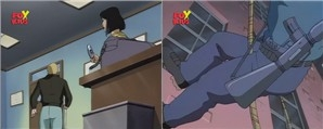 Spider-Man (1994) - 03x07 Sins of the Fathers (7): The Man Without Fear (2)