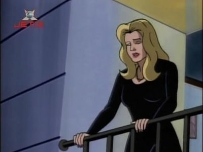 Spider-Man (1994) - 04x02 Partners In Danger (2): The Cat (1)