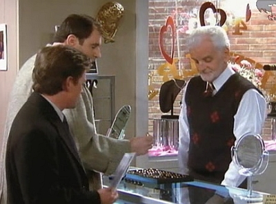 Spin City - 02x17 The Marrying Men (1)