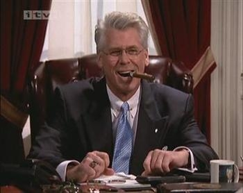 Spin City - 04x03 All the Mayor's Men