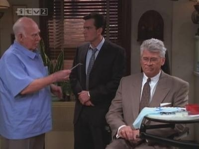 Spin City - 05x02 Smile