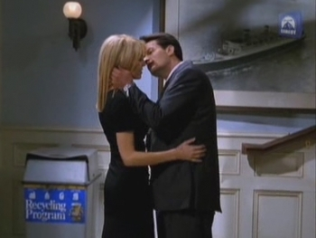 Spin City - 06x22 A Friend in Need Screenshot