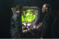Stargate Atlantis - 05x12 Outsiders