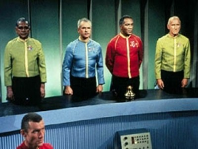 Star Trek: The Original Series - 01x20 Court Martial