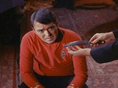Star Trek: The Original Series - 02x14 Wolf in the Fold