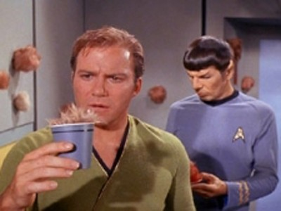 Star Trek: The Original Series - 02x15 The Trouble with Tribbles