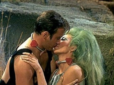 Star Trek: The Original Series - 02x16 The Gamesters of Triskelion