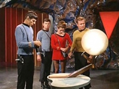 Star Trek: The Original Series - 02x20 Return to Tomorrow