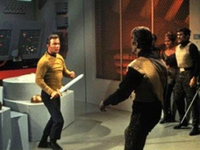 Star Trek: The Original Series - 03x07 Day of the Dove