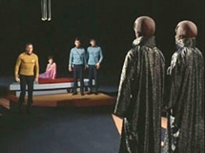 Star Trek: The Original Series - 03x12 The Empath