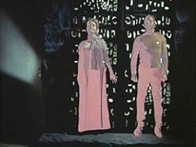 Star Trek: The Original Series - 03x24 Turnabout Intruder Screenshot