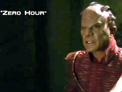 Image result for star trek zero hour