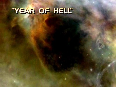 Star Trek: Voyager - 04x08 Year of Hell, Part I