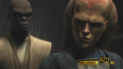 Star Wars: The Clone Wars - 01x21 Liberty of Ryloth