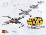 Star Wars: The Legacy Revealed - Star Wars: The Legacy Revealed Screenshot