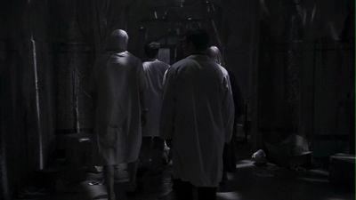 Stephen King's Kingdom Hospital - 01x13 Finale Screenshot