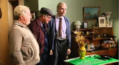 Still Game (UK) - 04x03 Dial A Bus