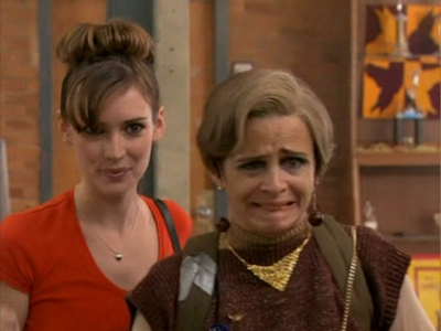 Strangers with Candy - 03x10 The Last Temptation of Blank