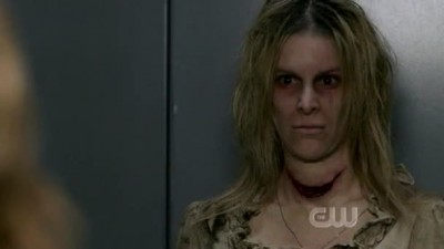 Supernatural - 02x07 The Usual Suspects