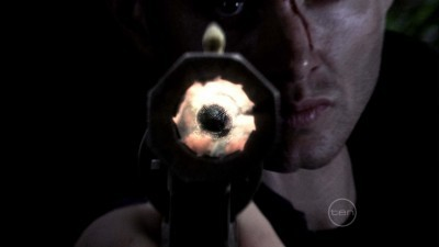 Supernatural - 02x22 All Hell Breaks Loose ~ Part 2