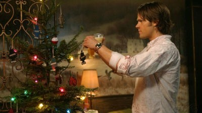 Supernatural - 03x08 A Very Supernatural Christmas