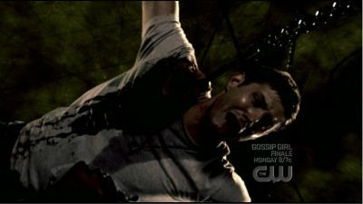 Supernatural - 03x16 No Rest for the Wicked
